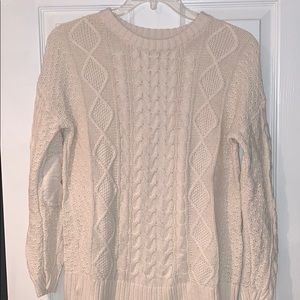 Urban outfitters over sized sweater